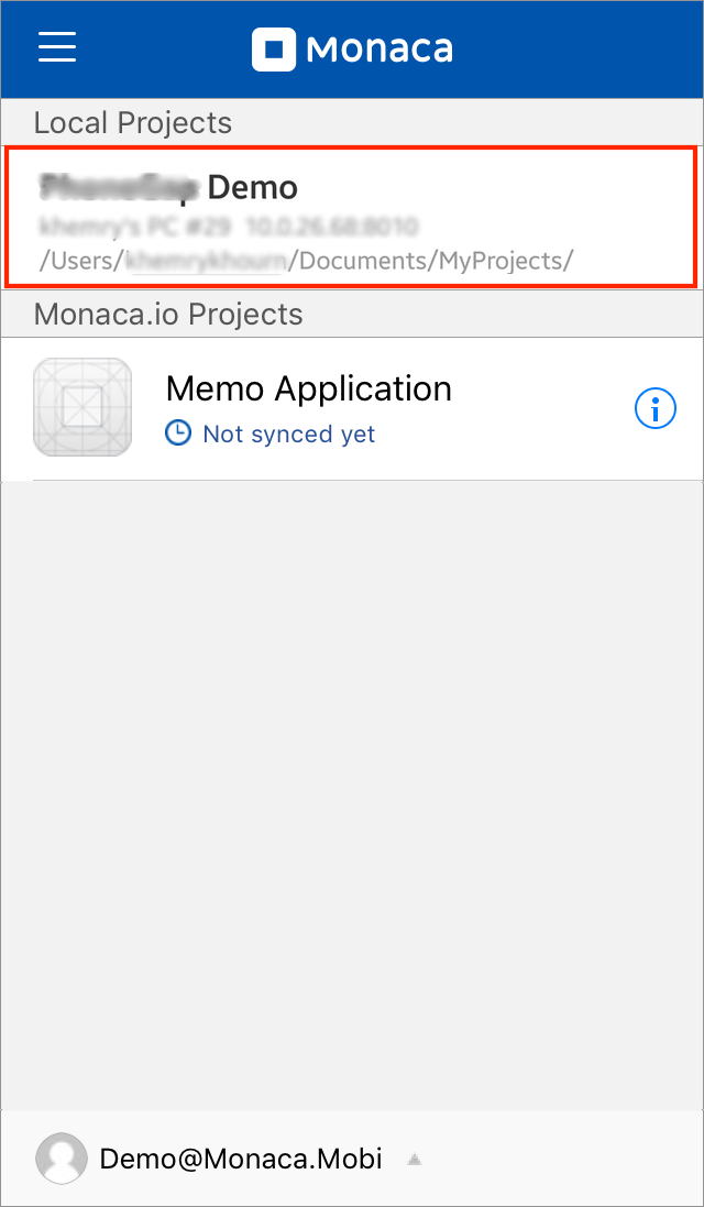 Migrating from Ionic | Monaca Docs