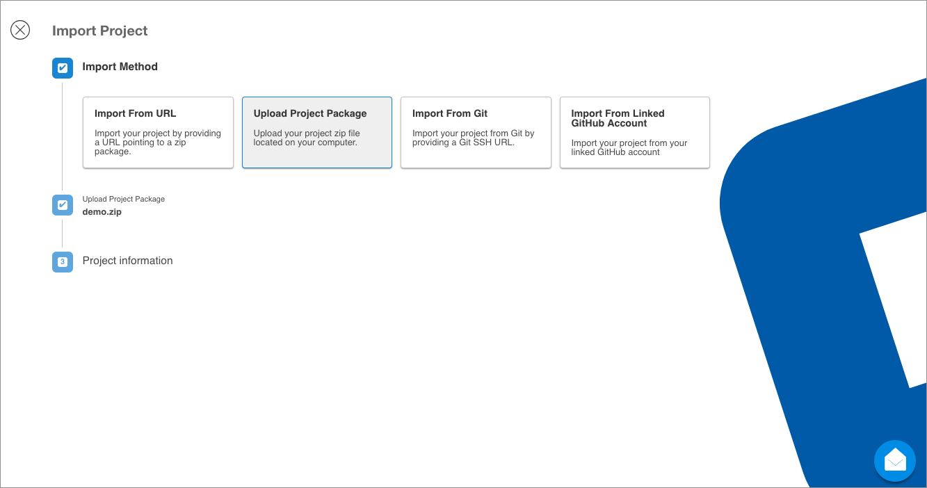 Guide for PhoneGap Build Users   Monaca Docs