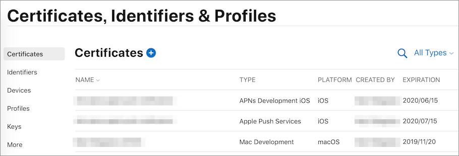 Building an iOS App | Monaca Docs
