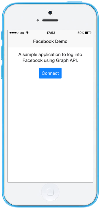Facebook SDK Weird Response