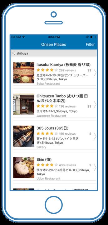 Sample Apps   Monaca Docs